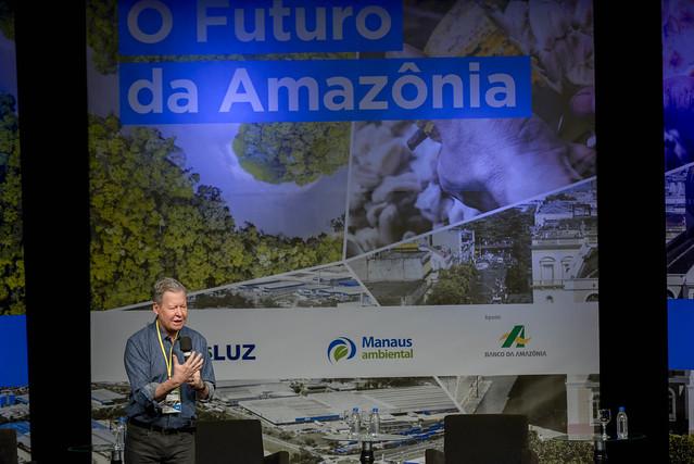 Prefeito alerta sobre os reflexos da reforma tributária para Zona Franca de Manaus