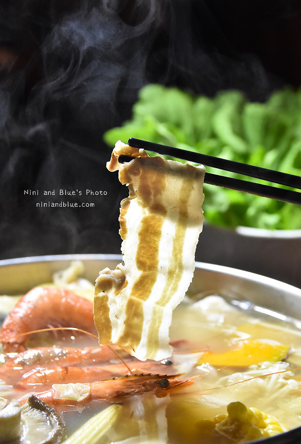 台中天津路張老甕酸菜白肉鍋21