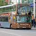 Nottingham City Transport 987 - YT10 UWR (Scania N230UD/Optare OmniDekka)