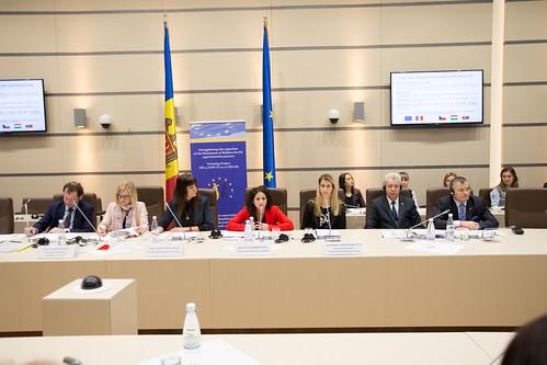 Atelierul de lucru privind rolul și funcționarea organelor de lucru ale Parlamentului în contextul relațiilor cu UE
