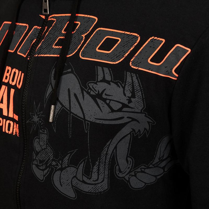 Merchandising oficial Toni Bou