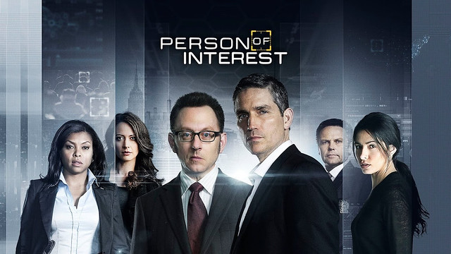 Person Of Interest -01-