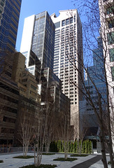 Philip Johnson, AT&T Building