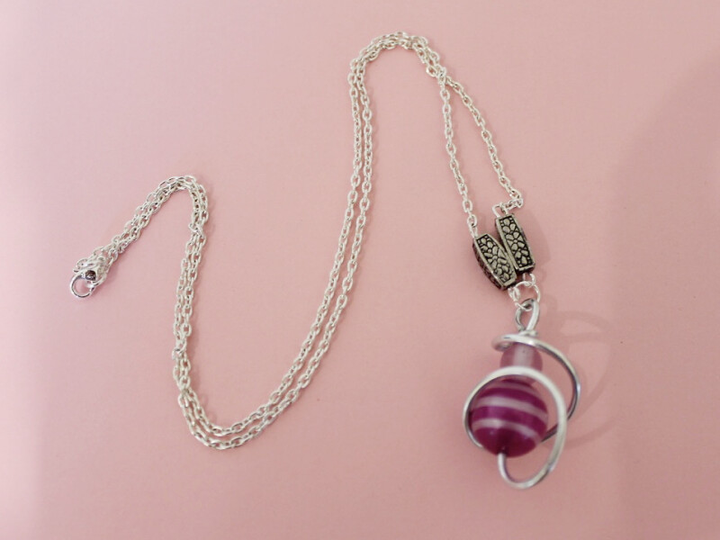 accent beads necklce 2