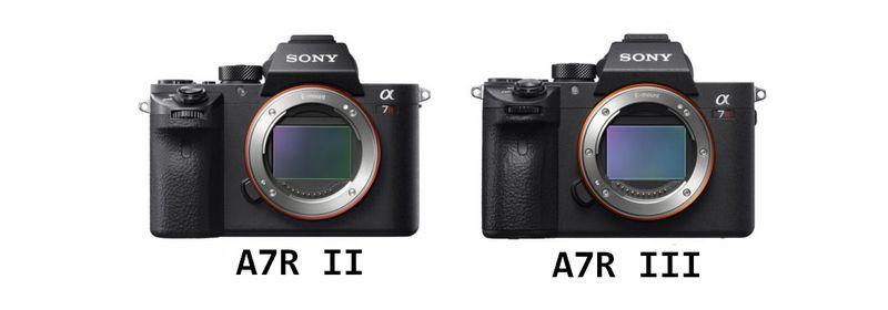 La mise à niveau du Sony a7R II vers l'a7R III : Cela en vaut-il la peine ?