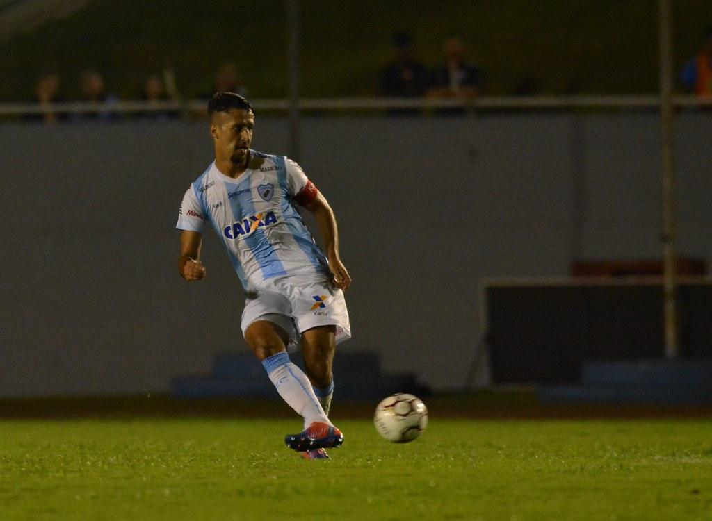 © Foto: Gustavo Oliveira/ Londrina Esporte Clube