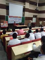भगिनी निवेदिता की 150वी जयंती के उपलक्ष में लखनऊ में कार्यक्रम