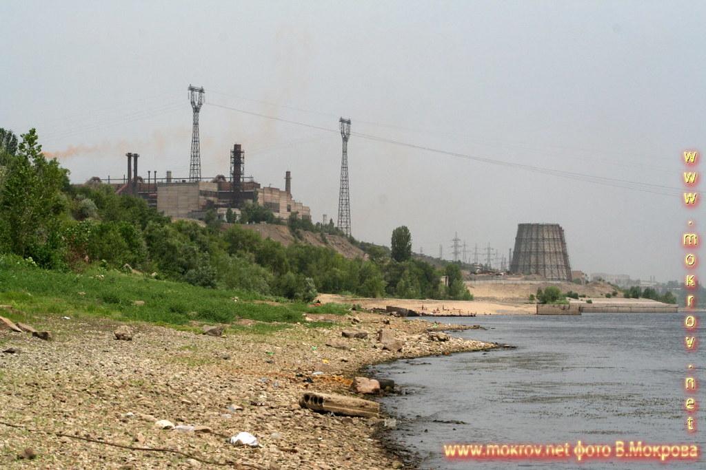 Город Волгоград фоторепортажи