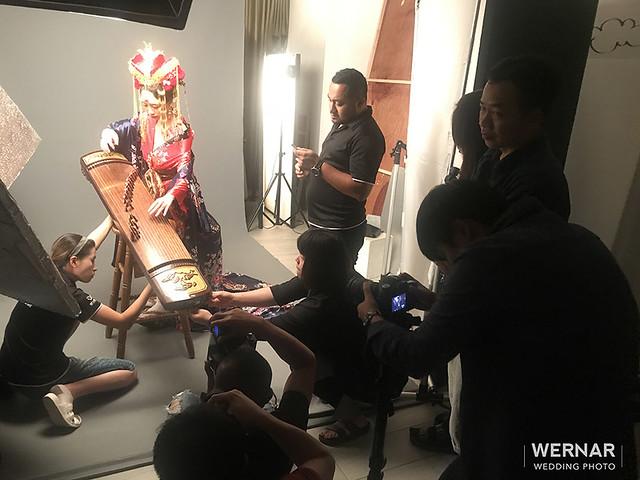 Yerko Lorca,Kuan Yin,奇幻古樂,國際樂手,樂手形象照,華納婚紗
