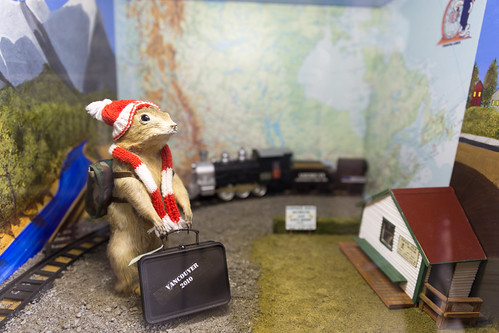 Torrington Gopher Hole Museum