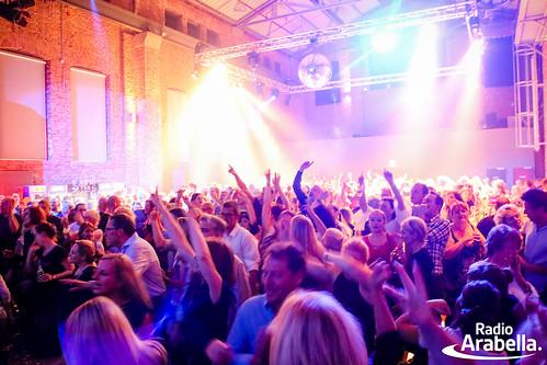 Disco Night im November