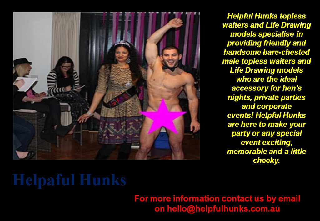 Hens Parties, Hens Packages in Melbourne