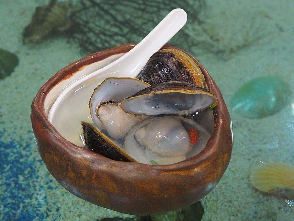 口湖馬蹄蛤 (18)