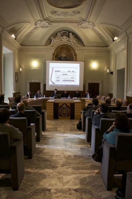 Giornata di studio sul Diritto Patrimoniale canonico dedicata alla gestione dei beni