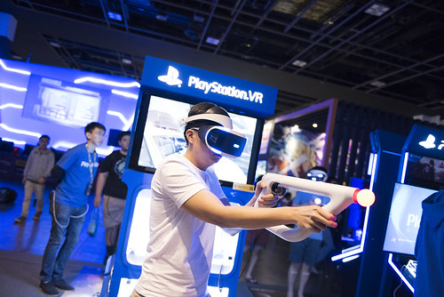 GS_2017_-_Playstation_booth