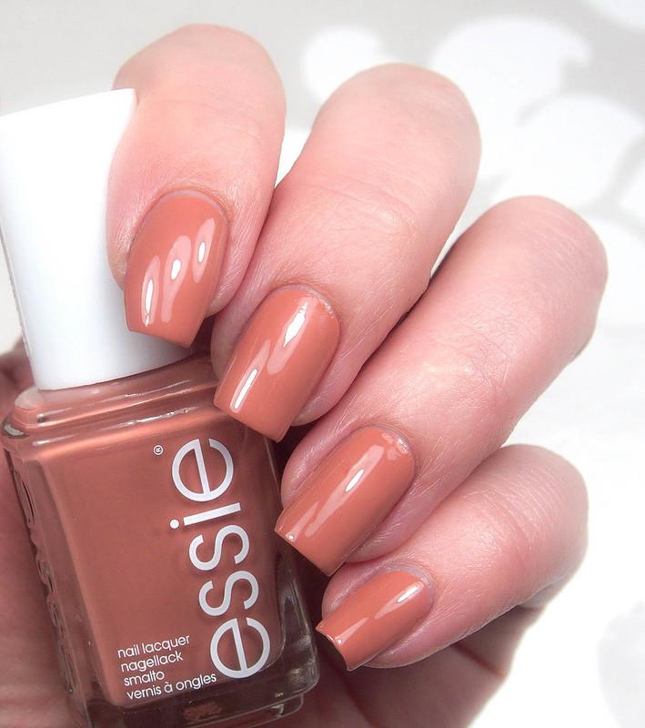 Essie Suit & Tied