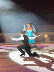 Tiana - Disney On Ice: Follow Your Heart