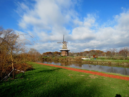 Windmill Island
