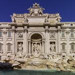 Roma - Fontana di Trevi - https://www.flickr.com/people/142184921@N07/