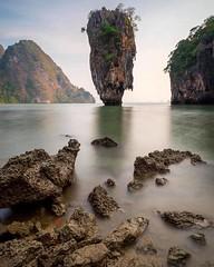 🌎 Khao Phing Kan, Thailand |  Tiffany Nyugen