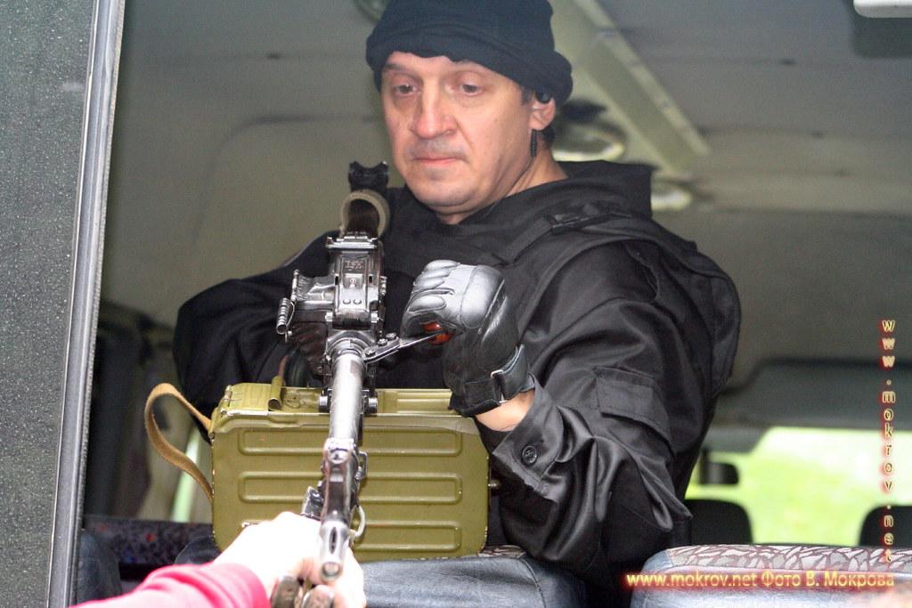 Александр Баринов,