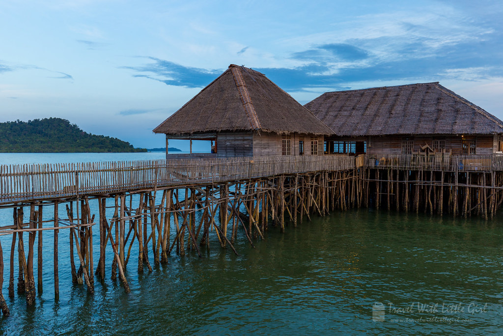 Good night, Telunas