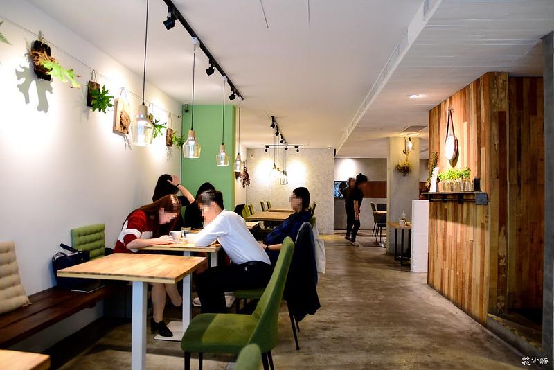 青沐初食菜單價位台北市大安區美食推薦 (3)