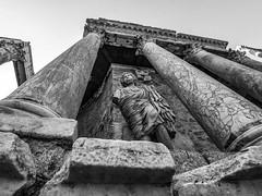 Roman Theatre | Mérida, Spain