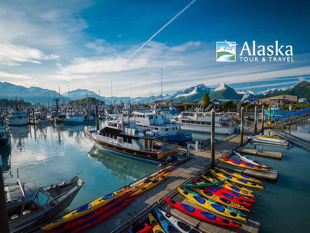 2017 Alaska Travel Photo Contest