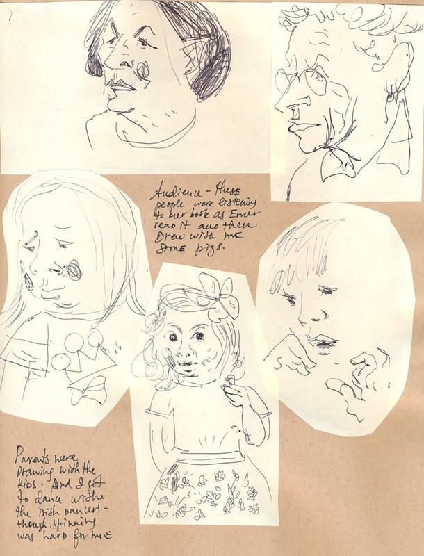 Sketchbook #109: Book Release