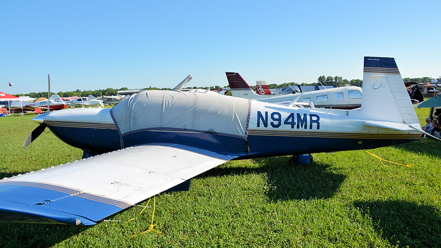 N94MR