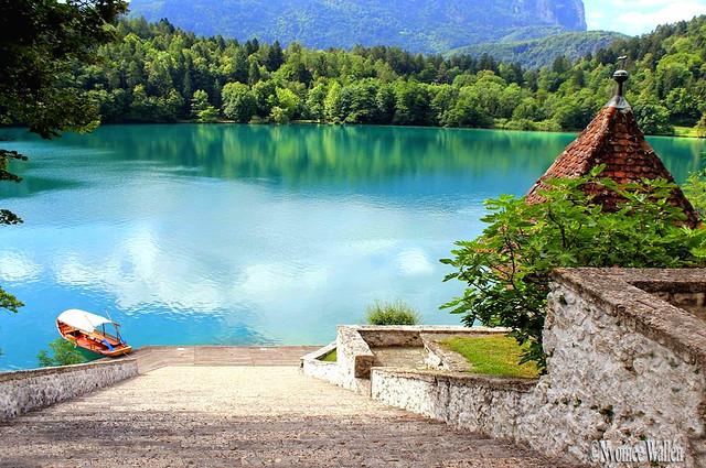 Beautiful Slovenia.