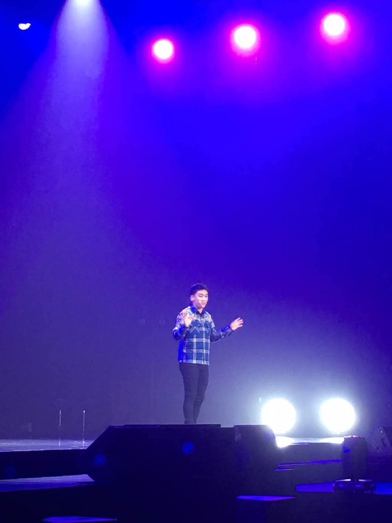BIGBANG via KaiTungVIP - 2017-12-15  (details see below)