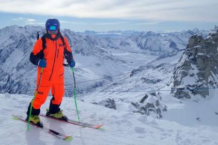 SNOW tour 2017/18: tipy na dárky pro lyžaře
