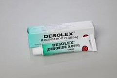 DESOLEX LOT 0,05 persen 10ML