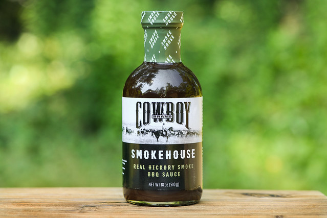 Cowboy Smokehouse