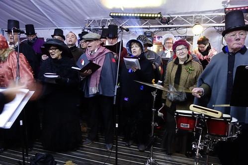 2017-12-09 Kerstmarkt Dongen (13)