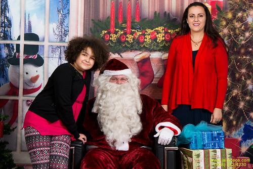 Santa at Teecs-100
