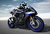 Yamaha YZF-R1M 1000 2018 - 14
