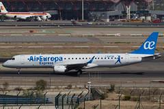 Air Europa ERJ190 (Rafa Nadal)