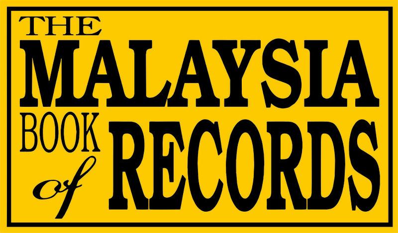 Program The Malaysia Book Of Records 2017 Di Tv1