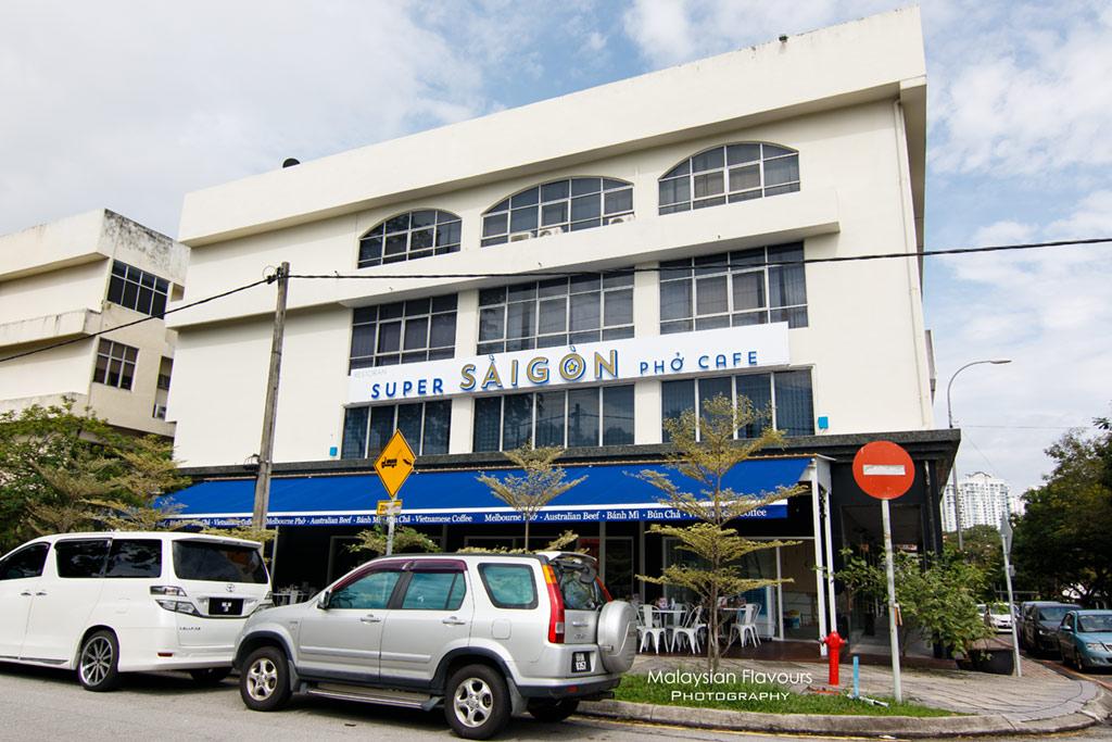 Super Saigon Sri Hartamas KL