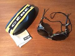 Brýle CEBE 490 Walter Cecchinel 4000 - titulní fotka