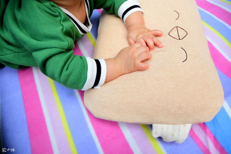 頭型枕mimos頭型枕cani嬰兒顧頭型枕頭防扁頭嬰兒枕cani枕頭cani air wave枕頭價格 (34)