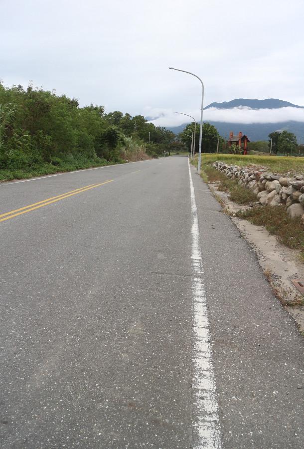 台東池上還鄉自行車道17