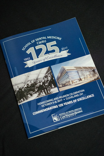125th Anniversary CE Courses - October 6 & 7, 2017