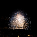 Suomi100 Finland100 Fireworks in Helsin