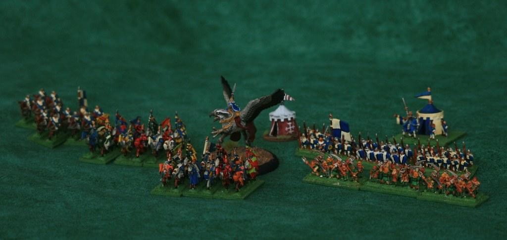 [Bretonnie] Mon armée bretonienne - Page 4 25108651698_6602a5e4e0_b