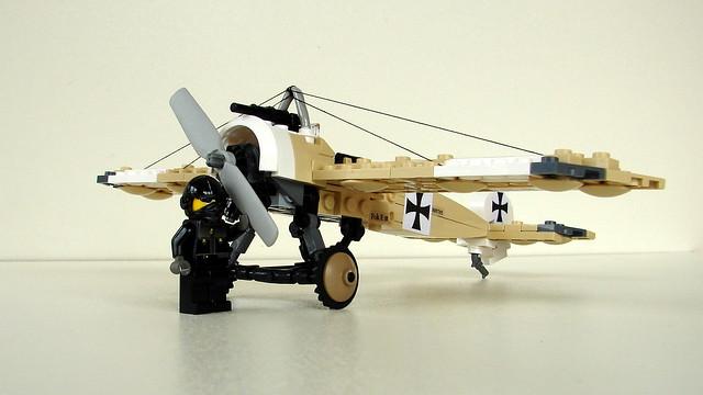 Fokker EIII (13)