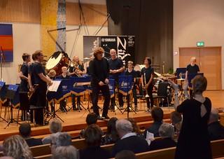Mullsjö-Aneby Brass
